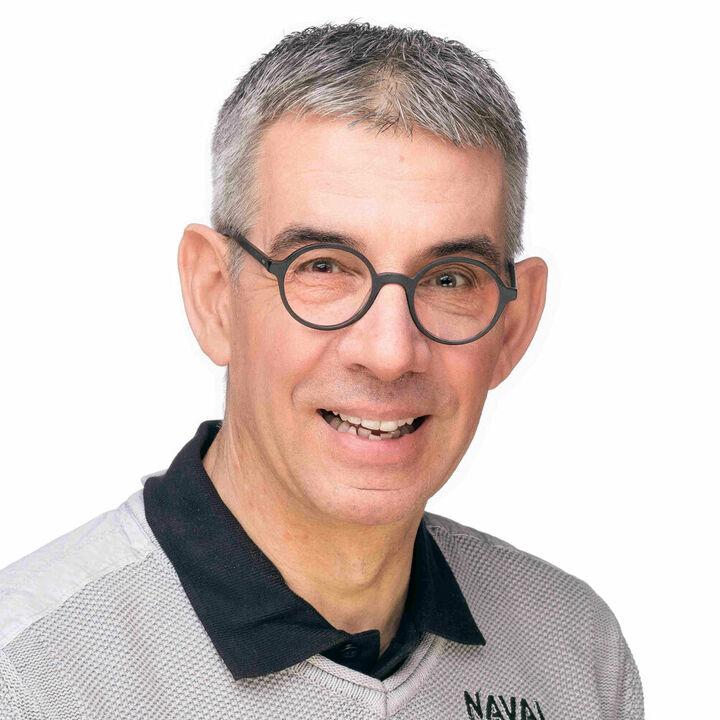 Heinz Gygax