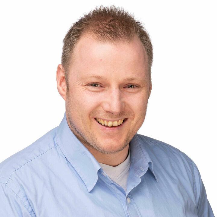 Marc Niederhäuser