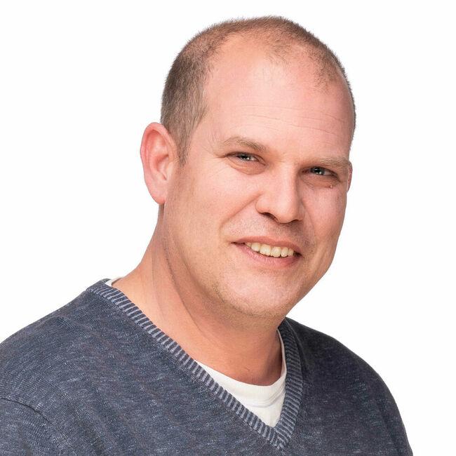 Andreas Brügger