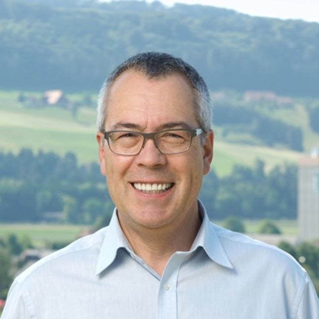 Bruno Riem