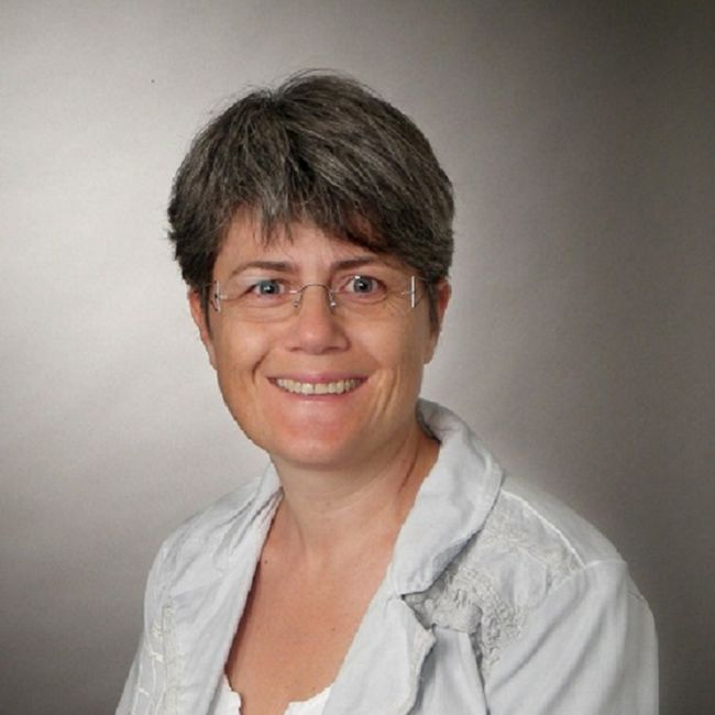 Monika Romang