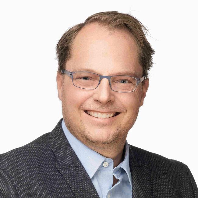 Stephan Schobinger